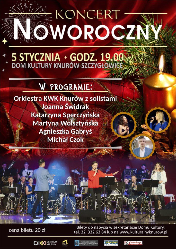 Koncert noworoczny 2020