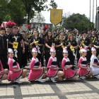 Orkiestra KWK Knurów – Artystyczny Dzień Dziecka 1.06.2014r